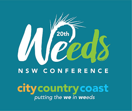 20th NSW Weeds Conference, 26-29 August 2019, Newcastle, New South Wales, Australia