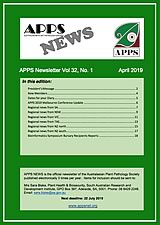 APPS NEWS, latest issue